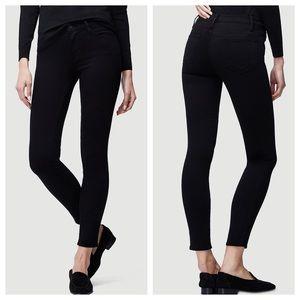 Frame Le High Skinny Film Noir Jeans - Size 25